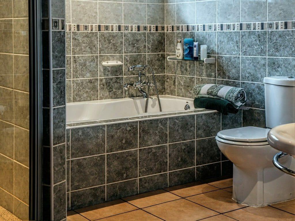 reforma baño alcalá de henares